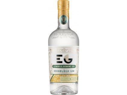 Edinburgh Lemon & Jasmine