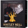 Whitley Neill Handcrafted Dry Gin + 1 pohár