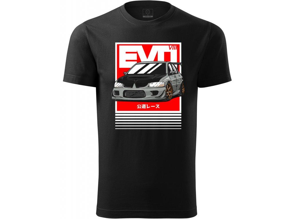EVO 8 III