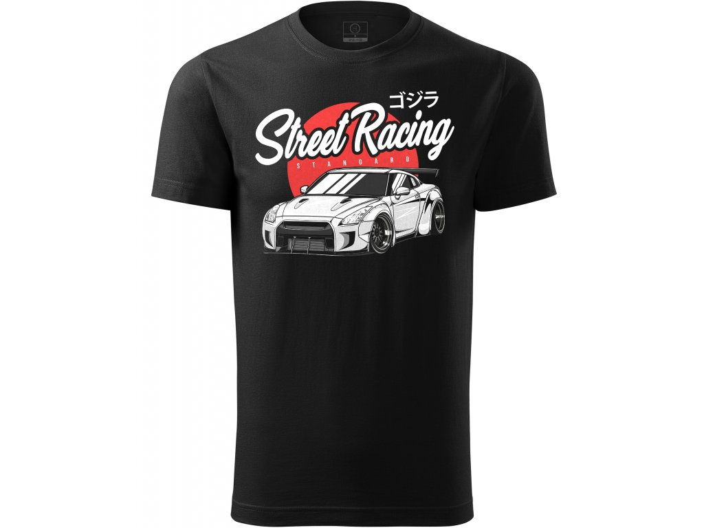 GTR R35 Street Racing Standard