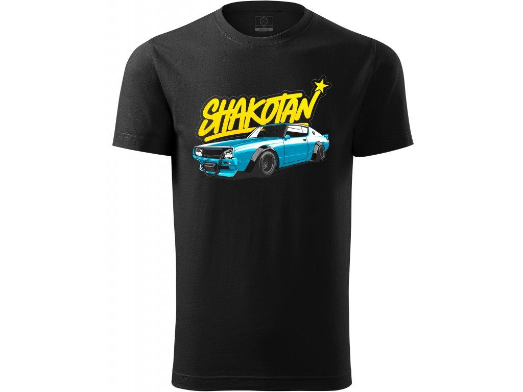 Pánské tričko Shakotan