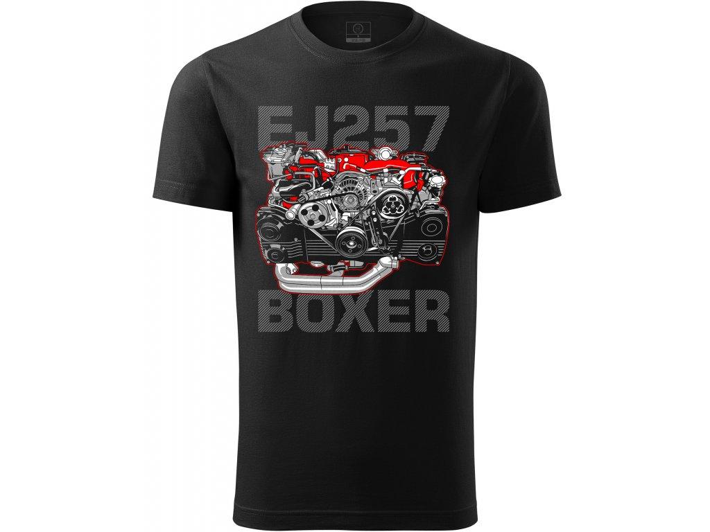 EJ257 BOXER
