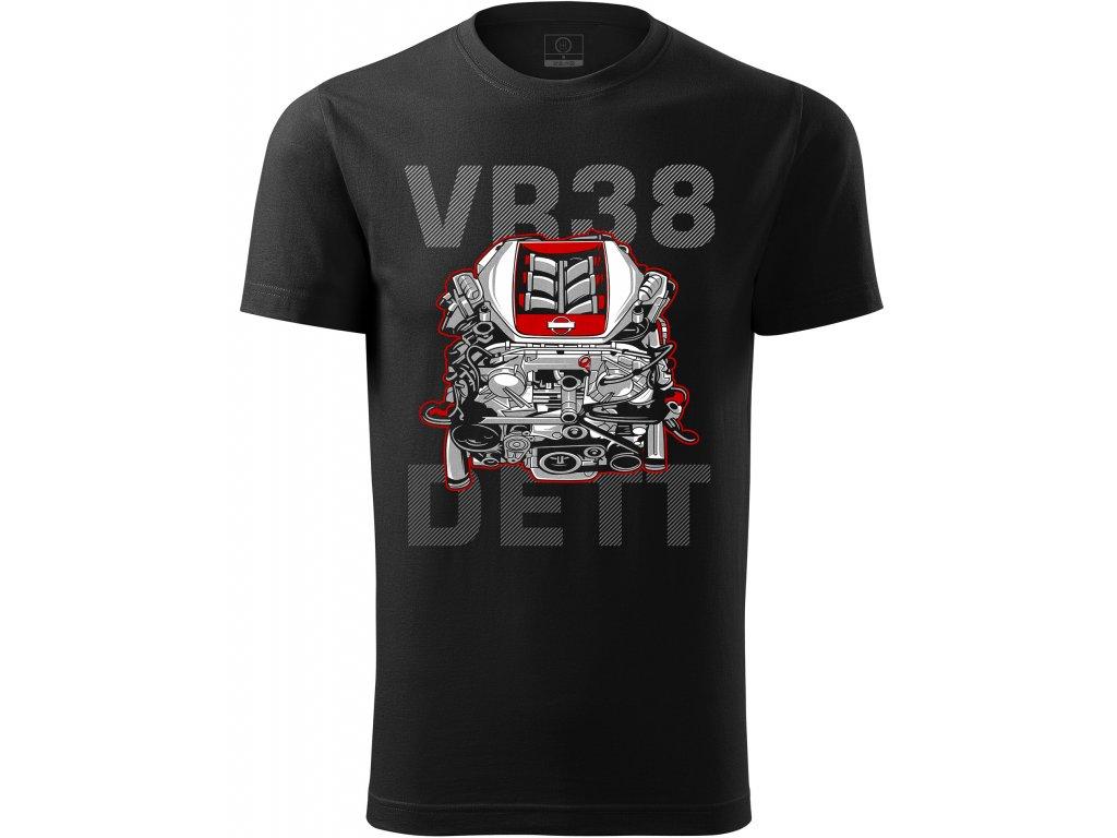 VR38 DETT