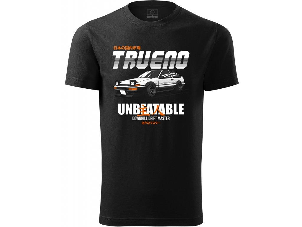 Unbeatable trueno
