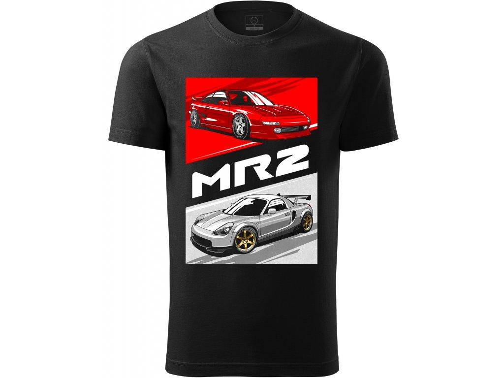 MR Series web