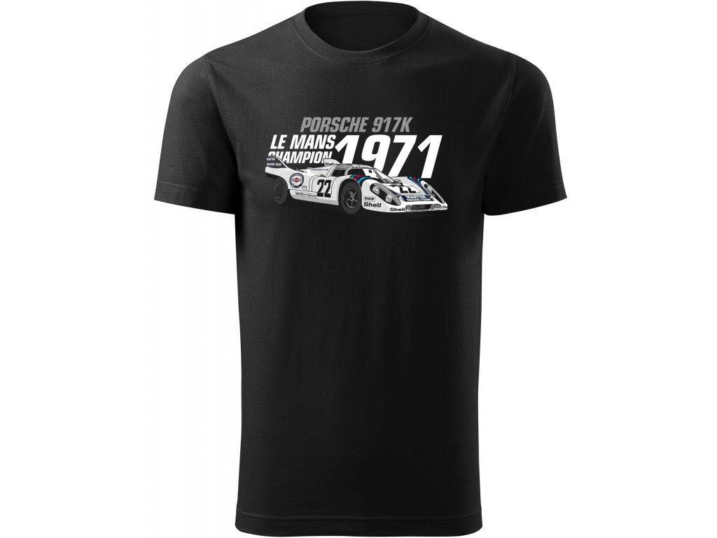 1971 Porsche 917K cerny