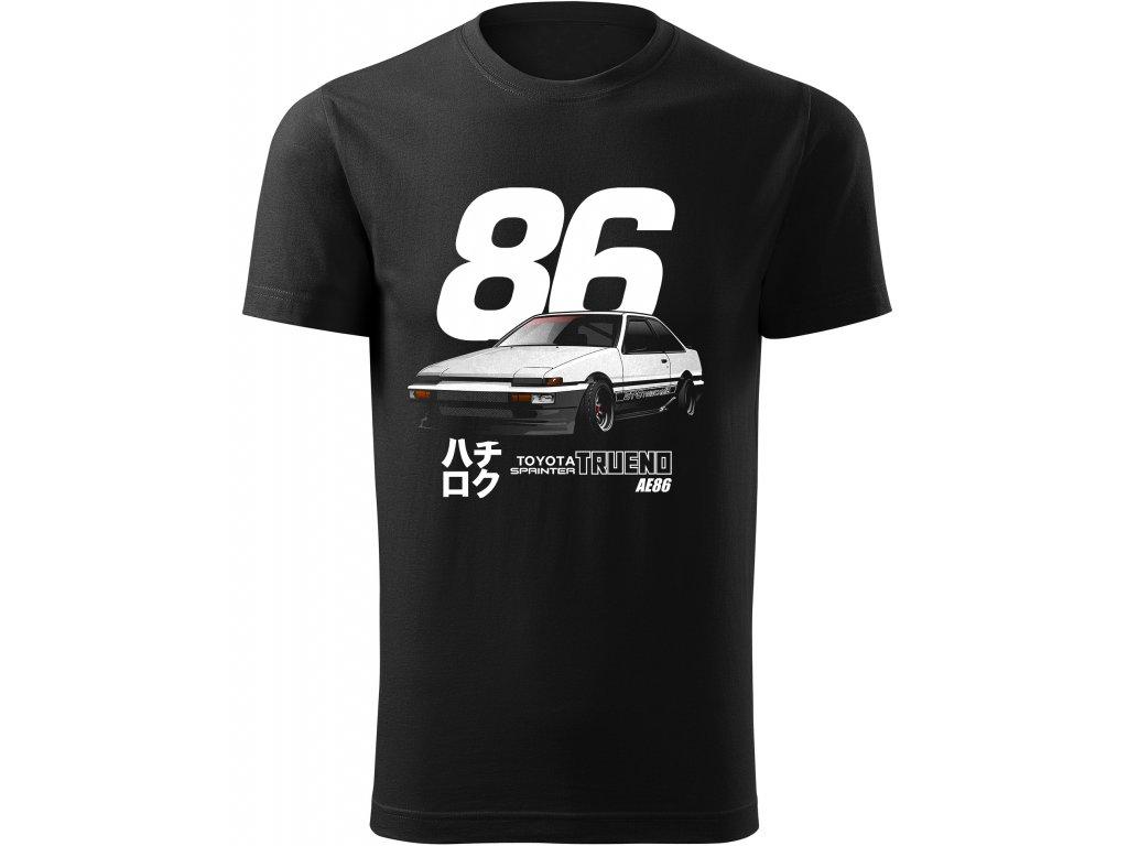 AE86 Sprinter