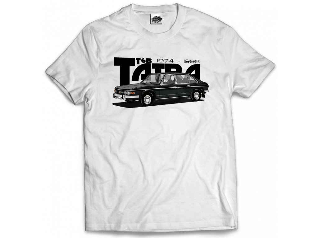 Pánské tričko Tatra T613
