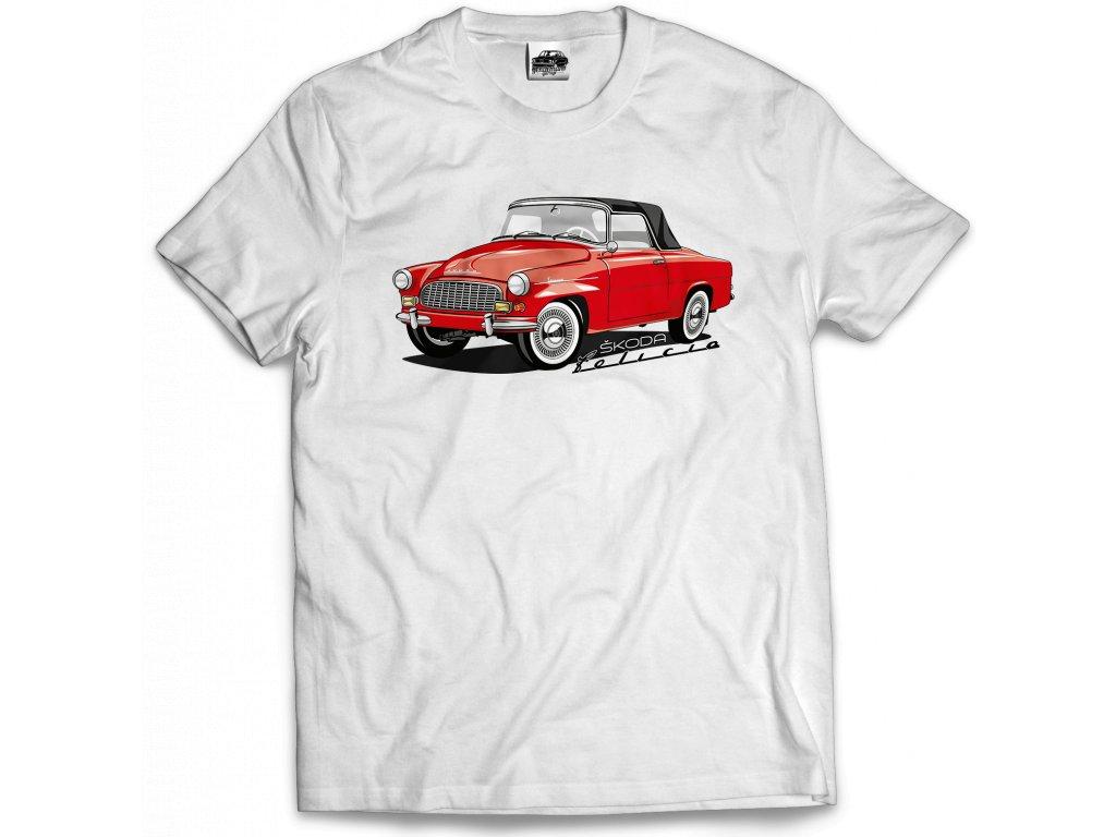 Pánské tričko Š Felicia 994