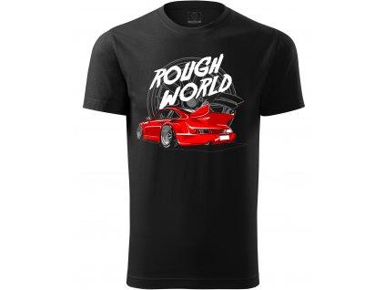 Rough World