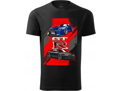GT R Series web