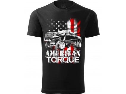 American torque