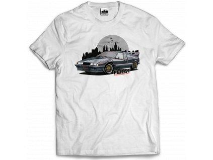 Pánské tričko 110 Super Sport Ferat