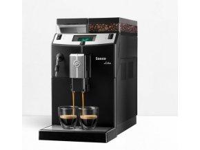 Automaticky kavovar Saeco Lirika Basic Black produkt 1