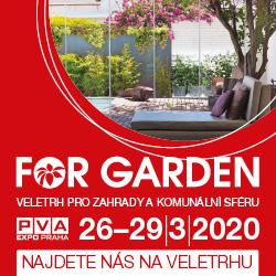 For Garden Praha