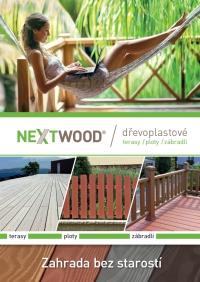 Katalog Nextwood ke stažení - download
