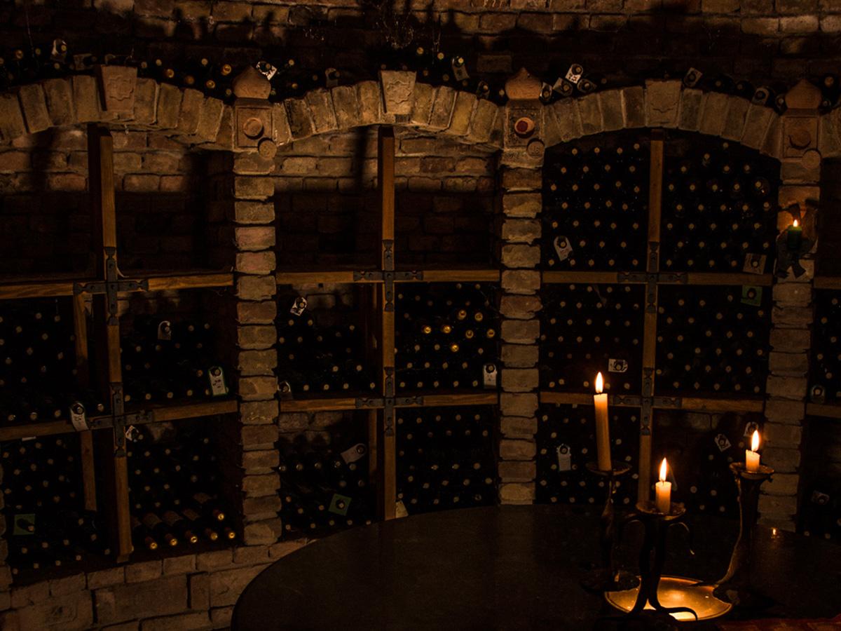 Jak vznikli neznámí vinaři?