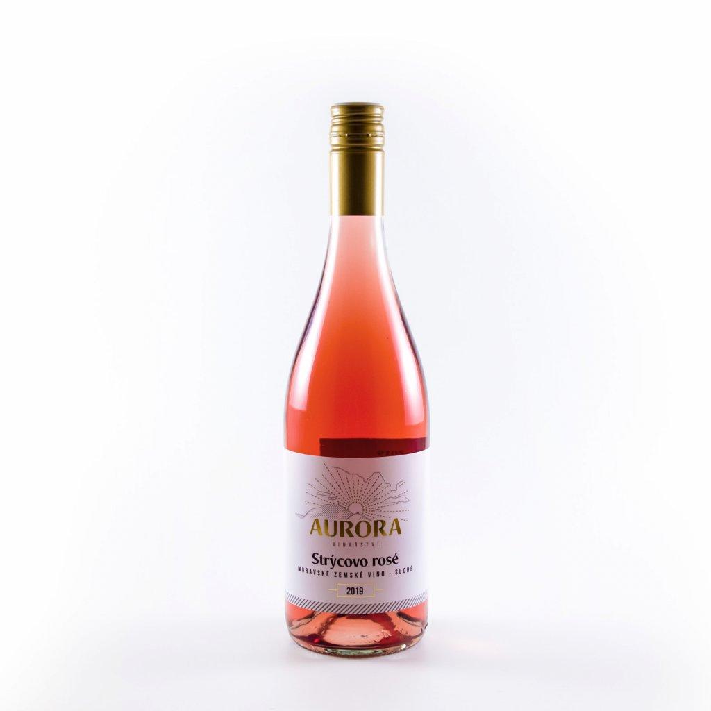 Strýcovo rosé 2019 * Aurora