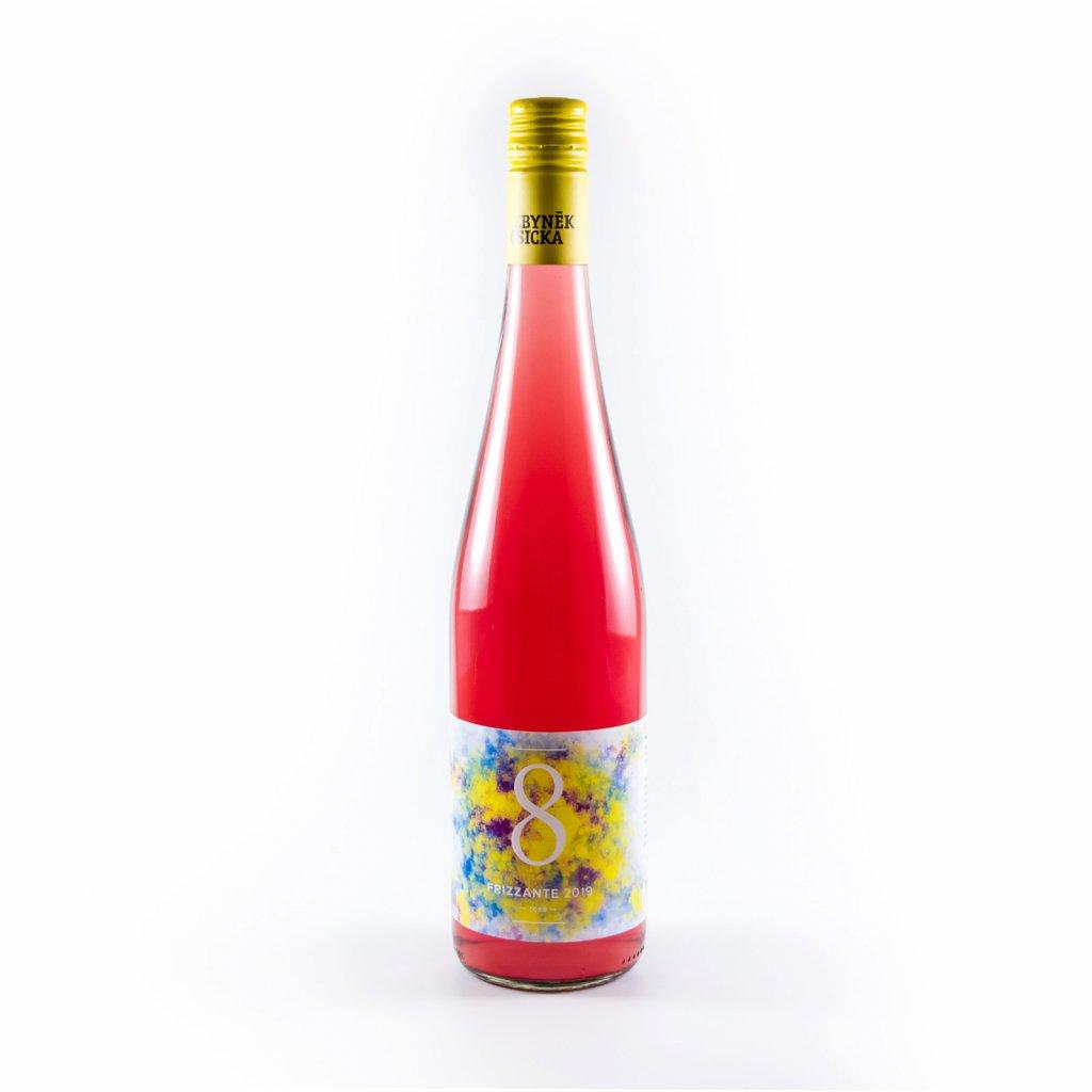 Frizzante rosé 2020 * Zbyněk Osička