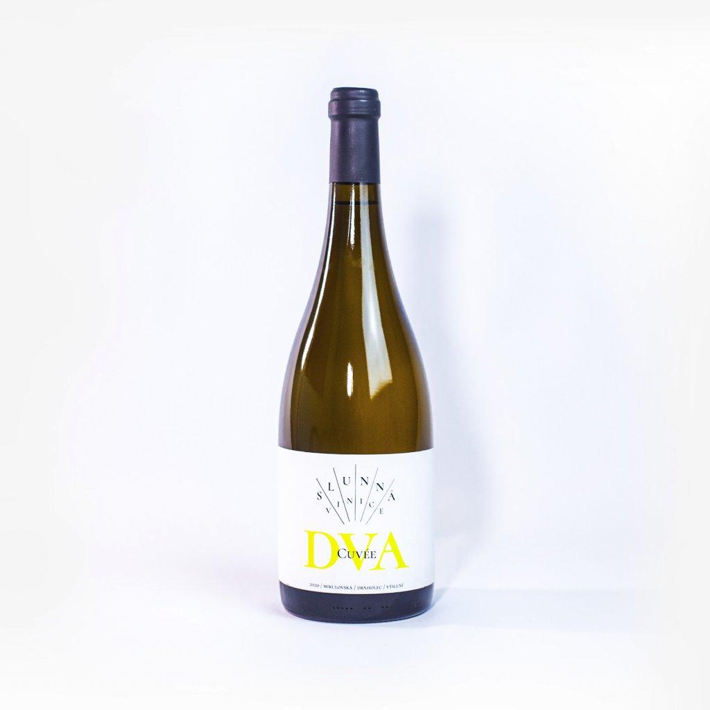 cuvee dva slunna vinice
