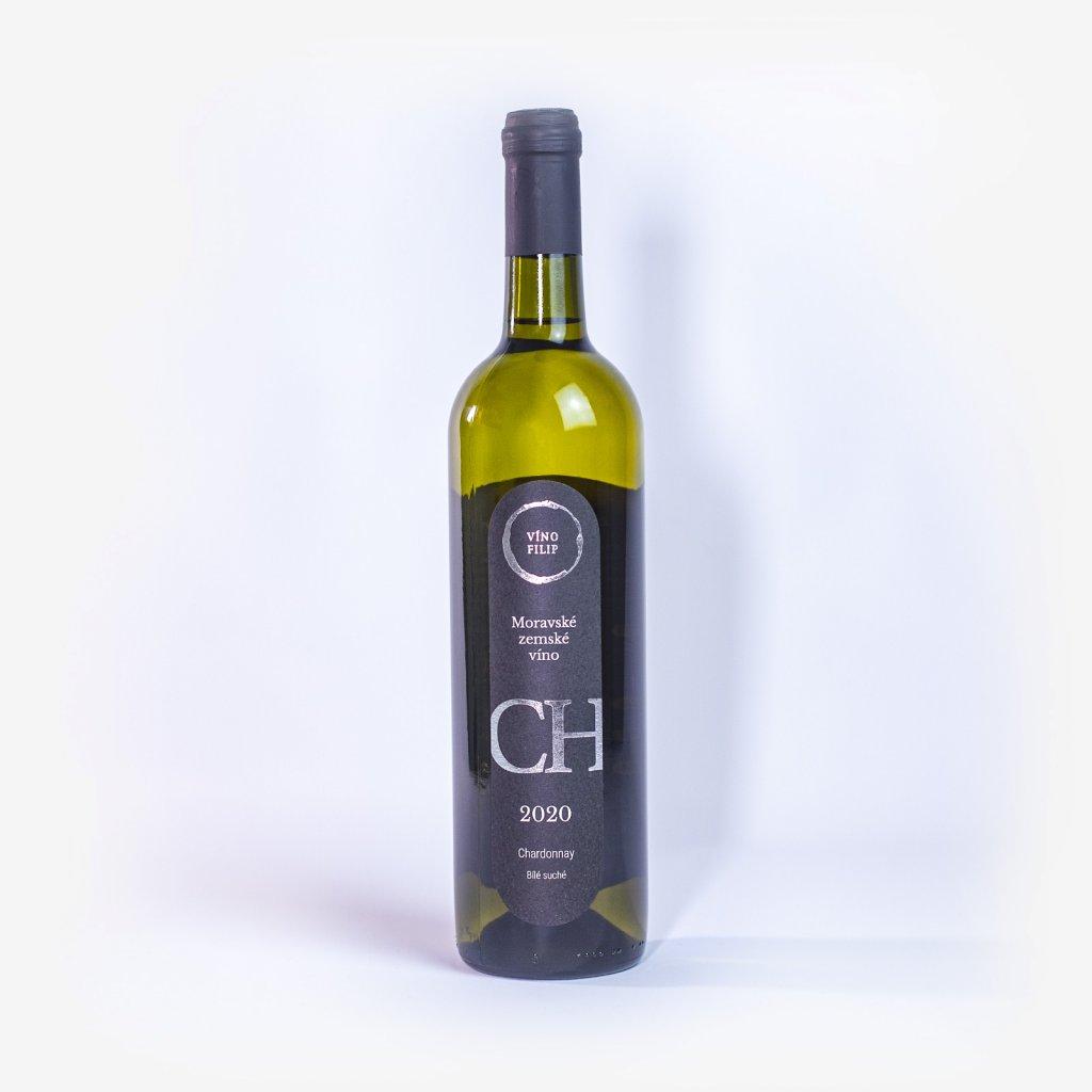 chardonnay 2020 honza filip