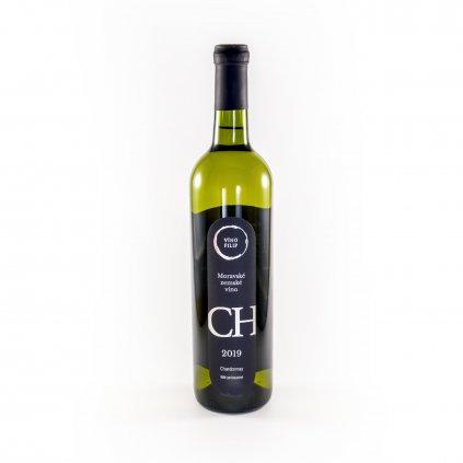 Chardonnay 2019 * Jan Filip