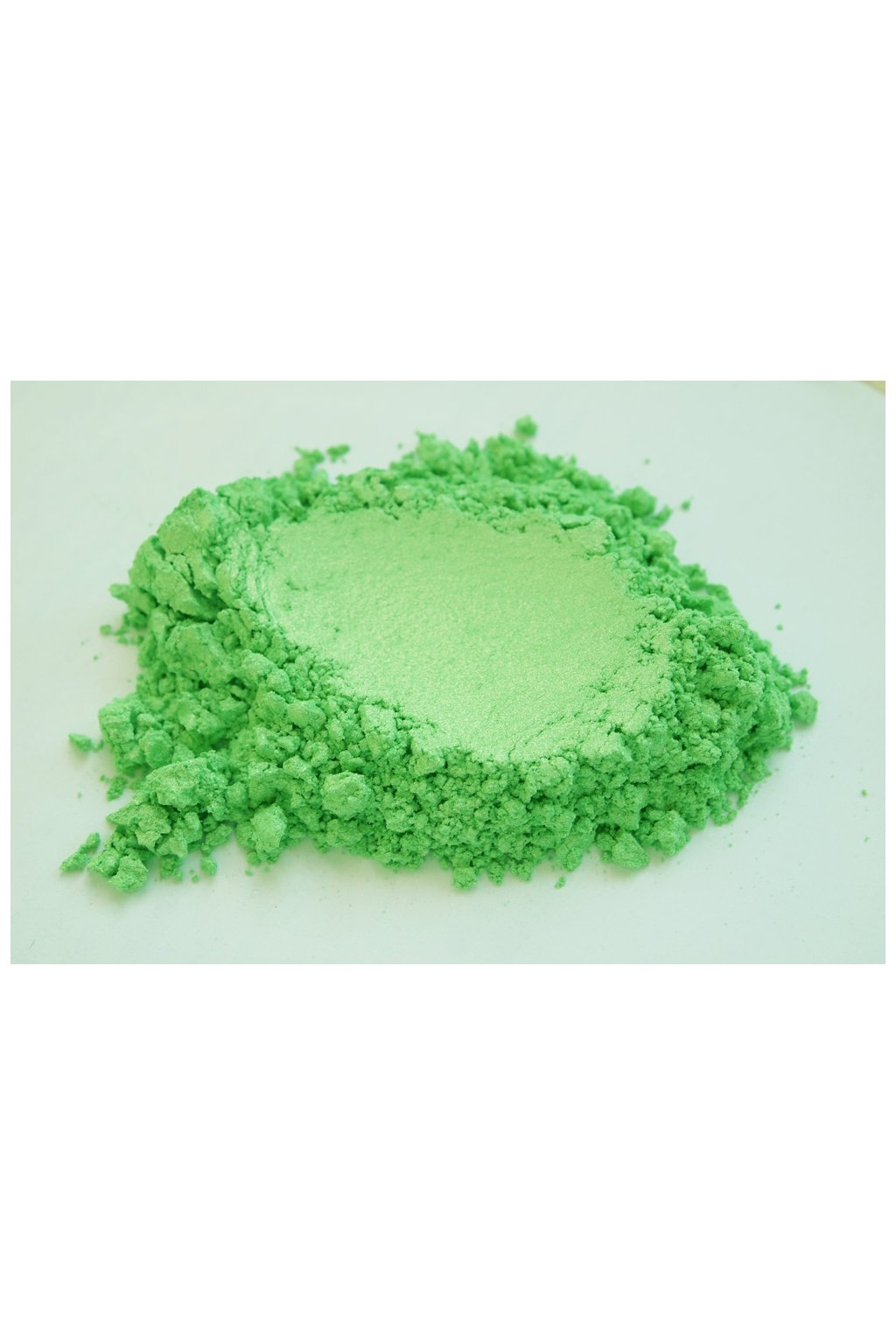 Viper green candy
