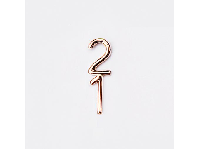 GioiaNo 21