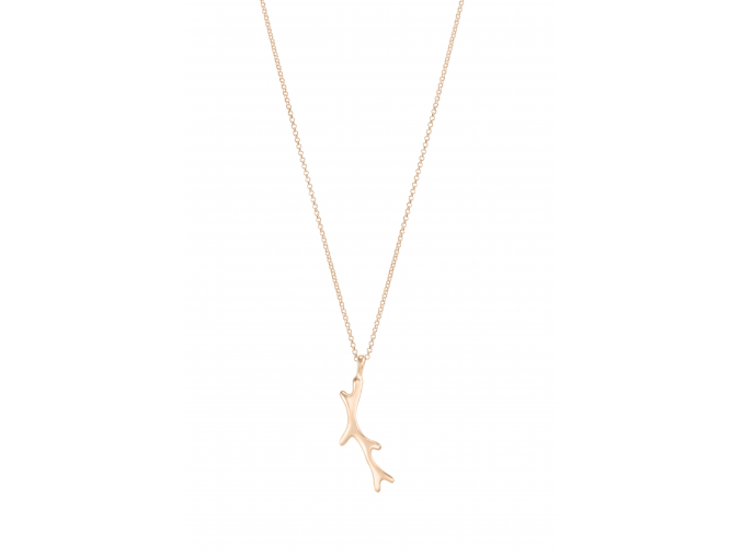 Koralle Necklace