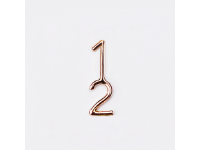 GioiaNo 12