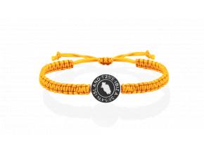 Makramee Armband Ibiza Orange 1024x1024