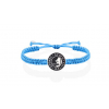 Koordinaten Makramee Armband Silber Sydney Blau Ocean Story5 720x
