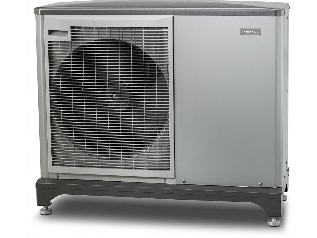 NIBE F2040 8kW