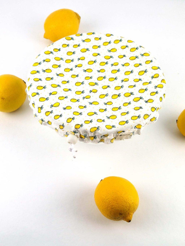 kryty na misky podcepec citrony