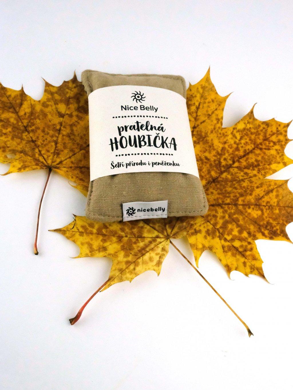 pratelna houbicka hneda1 nicebelly