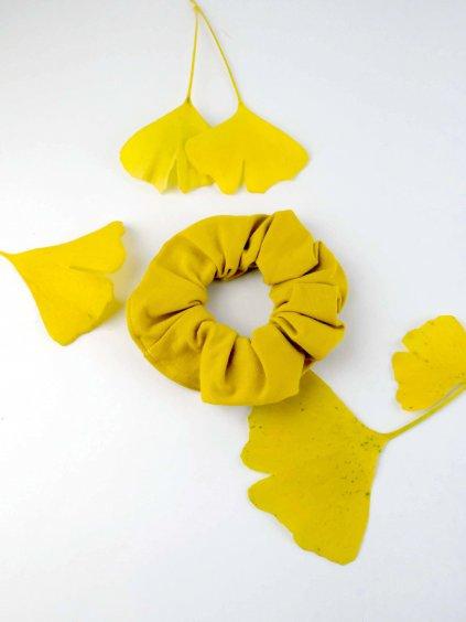 scrunchie nicebelly horcicova