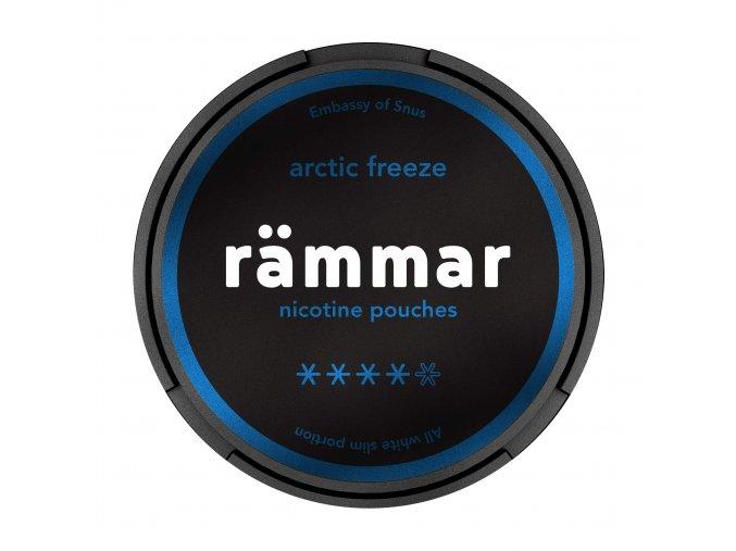 rammar artic freeze
