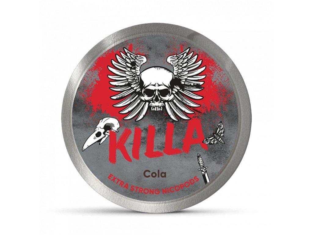 killa cola