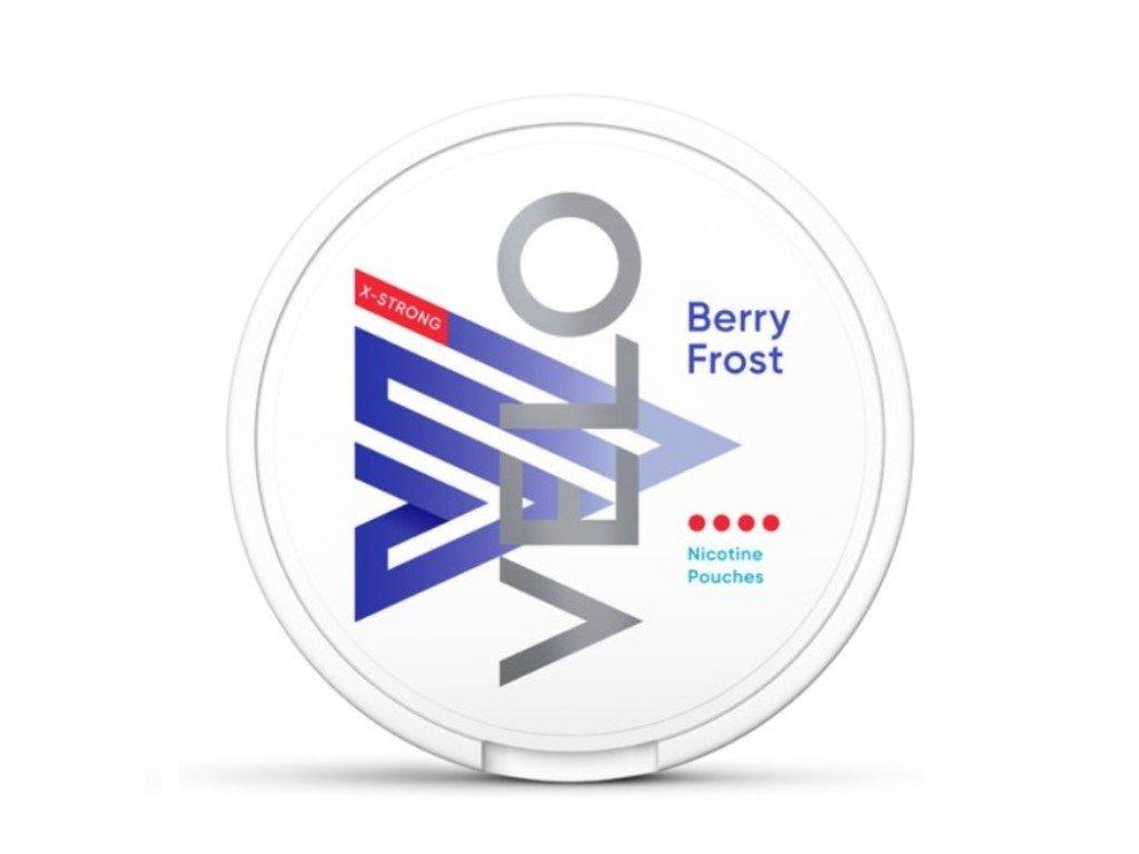 67361 velo berry frost 10 9mg