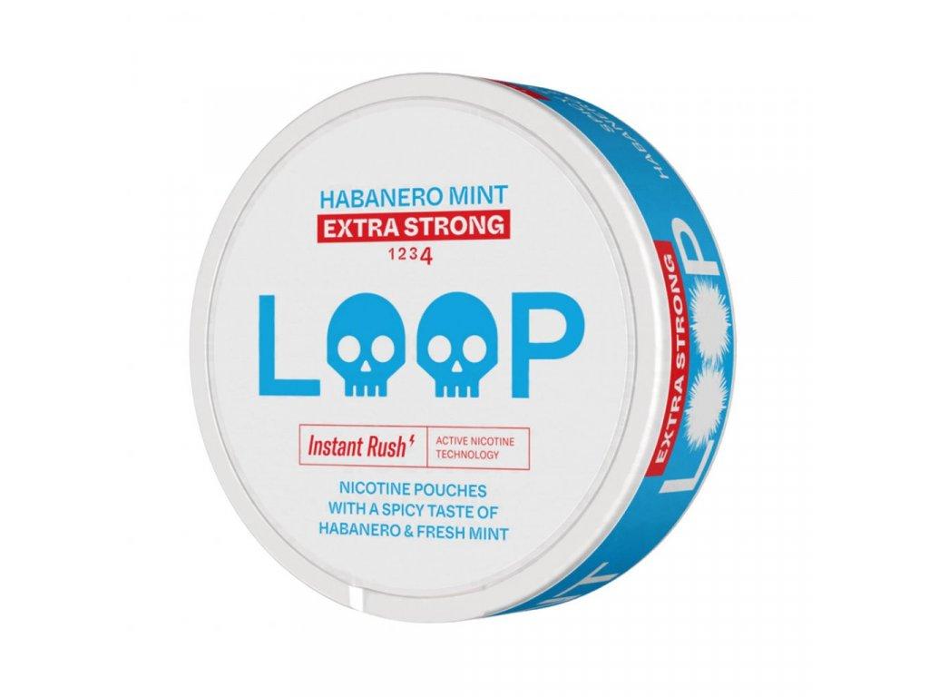 loop habanero