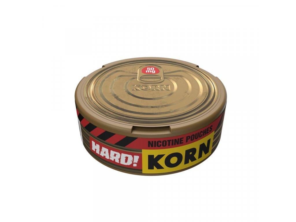 korn hard