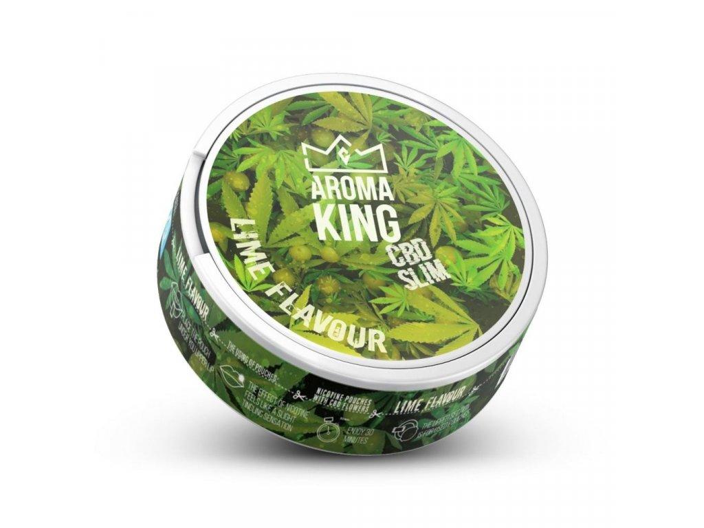 aroma king cbd lime