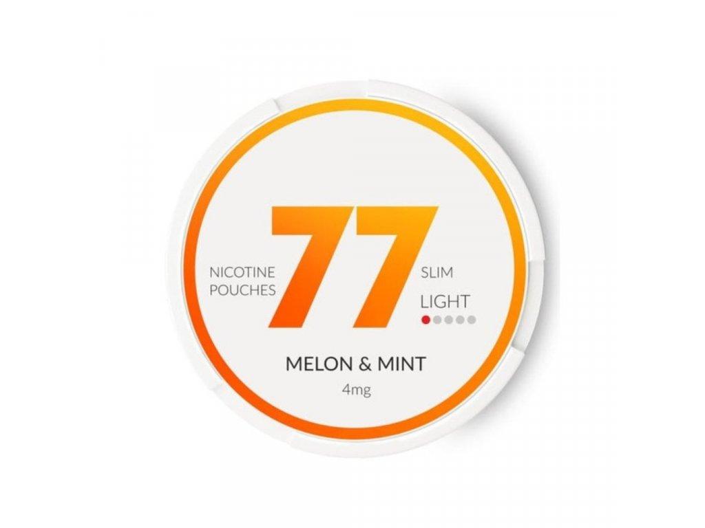 77 melon