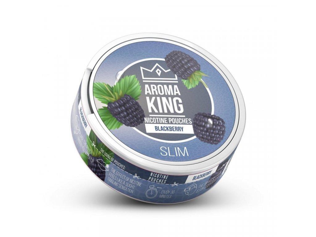 aroma king blackberry
