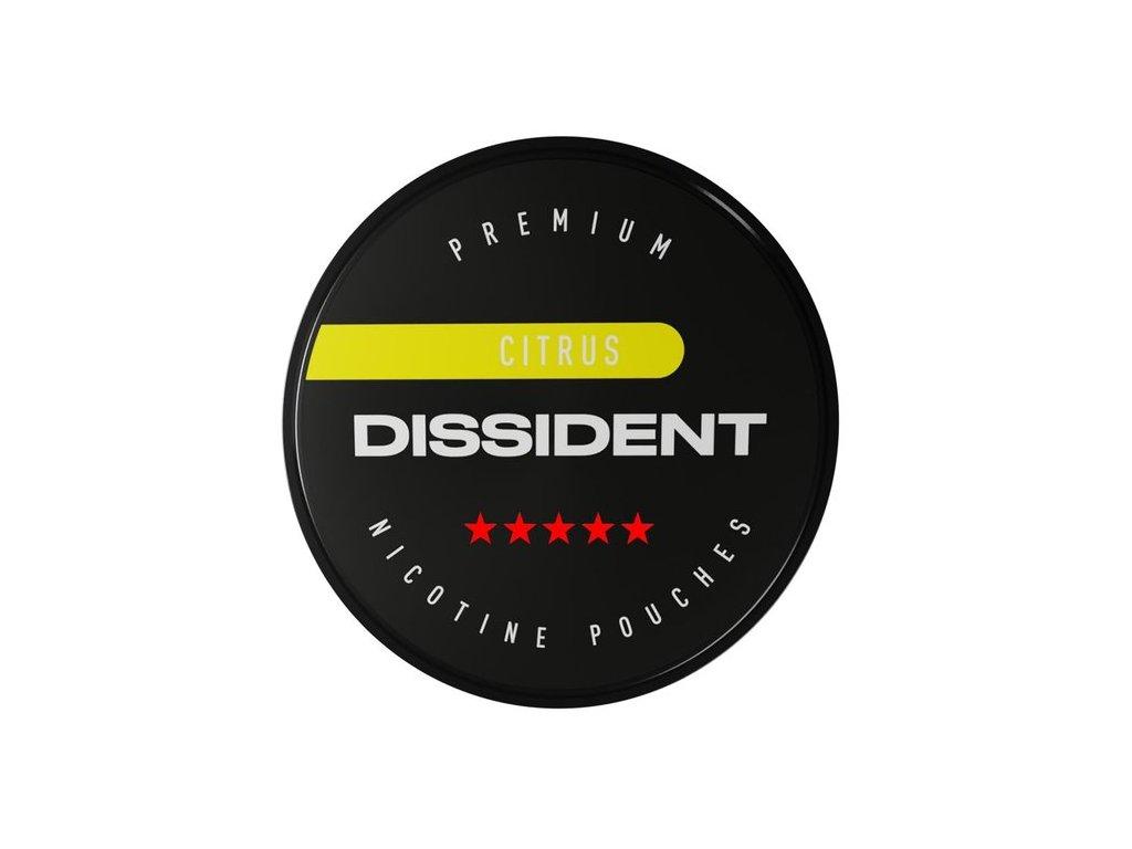 dissident citrus 21 32 mg g