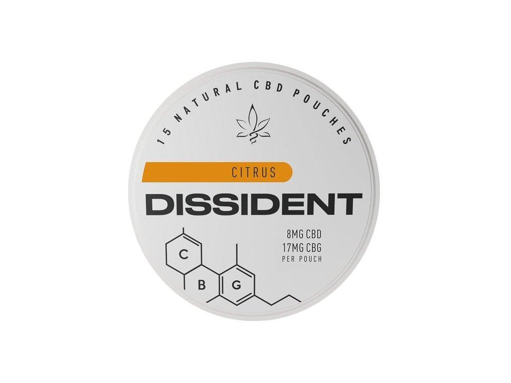 dissident citrus cbg 17 mg cbd 8 mg