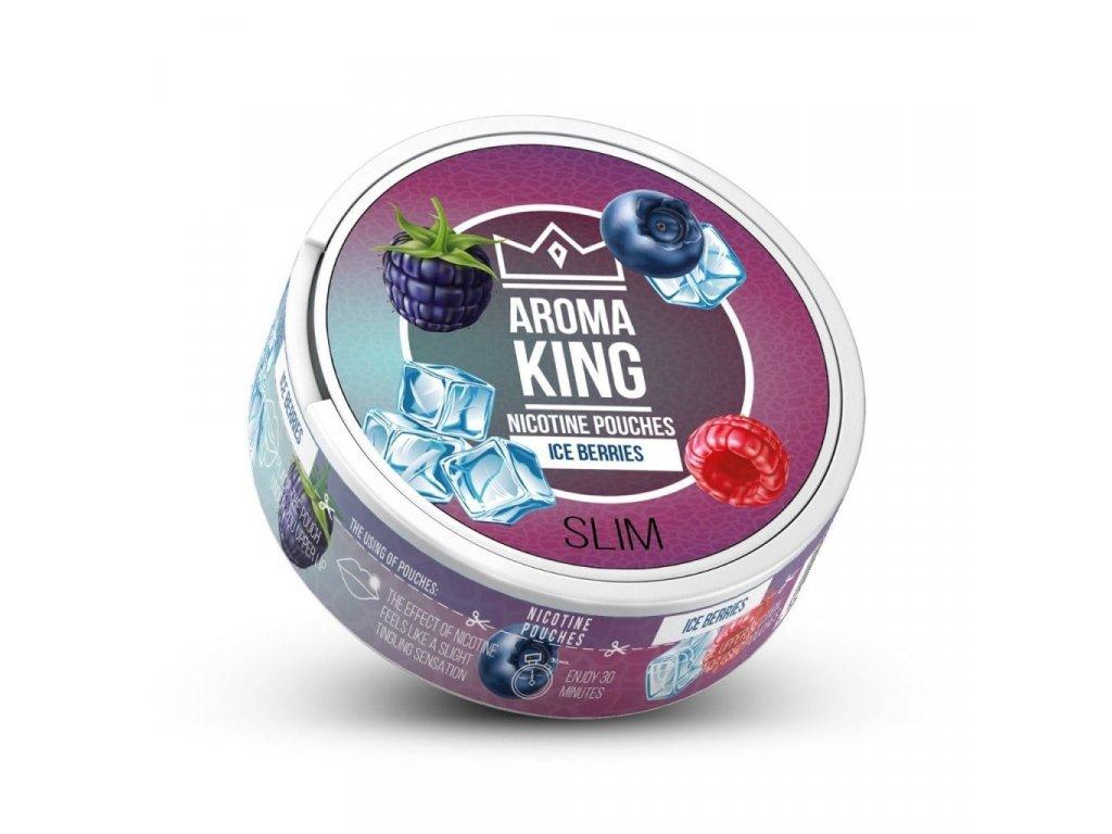 aroma king ice berries