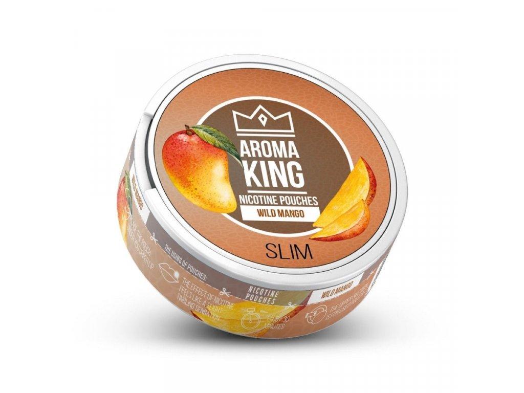 aroma king wild mango