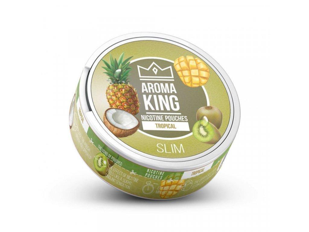 aroma king tropical