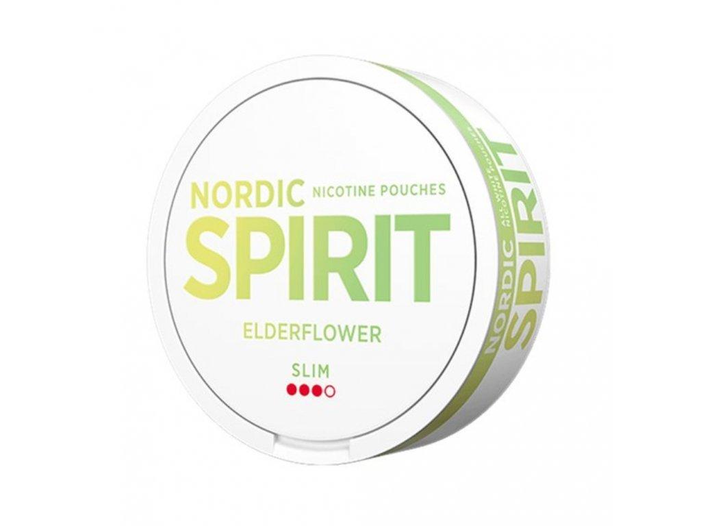 203 1 nordic spirit elderflower